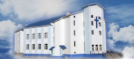"""В церкви """"Вознесение"""" г.Барановичи прошла конференция детских служителей. Видео. Фото"""
