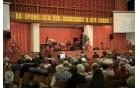 Церковная молитва за мир в Беларуси