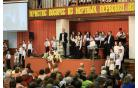 """Праздничные пасхальные богослужения прошли в церкви """"Благодать"""""""