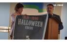 В Ровно извинились за провокационные плакаты с рекламой Хеллоуина